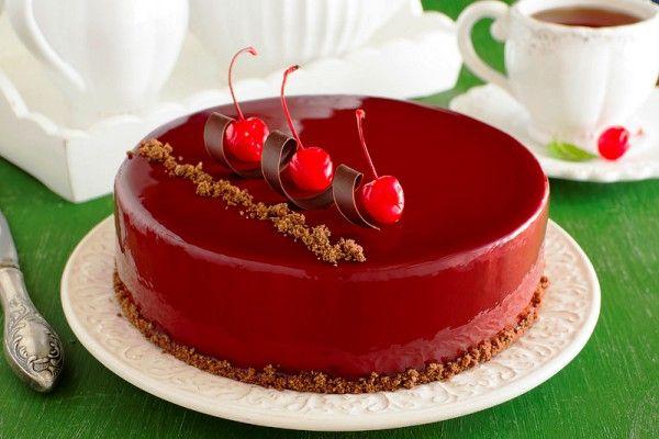 Kolorowa glazura do tortu – sprawdzone przepisy