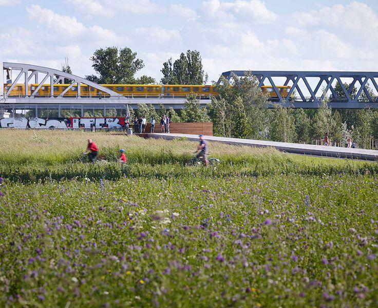 Park_Gleisdreieck_Westpark-Atelier_LOIDL-Berlin-06 « Landscape Architecture Works | Landezine