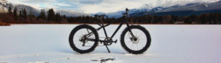 Fat bike, all terrain bike, electric bikes, fatbikes, electric fat bike --> https://www.surface604.com/blog/