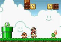 Mario Games - Free Super Mario Games Online at MarioGames.com!