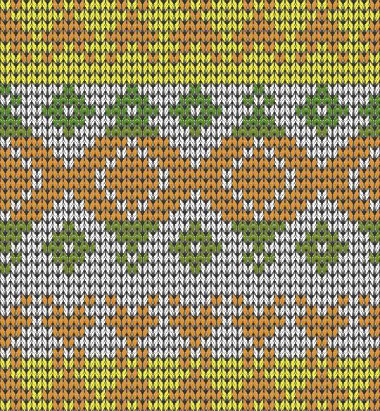 31 best Knitting - Color work images on Pinterest   Color charts ...