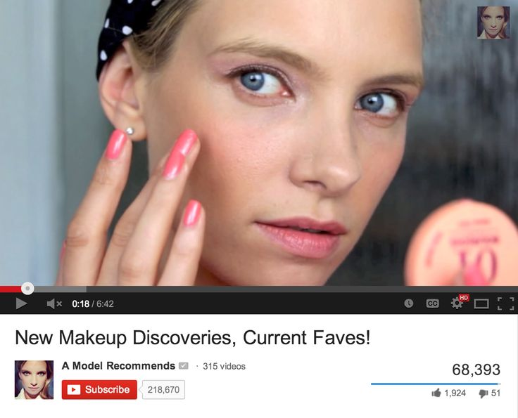 50 Beauty YouTube Vloggers You Should Subscribe To | Beauty High