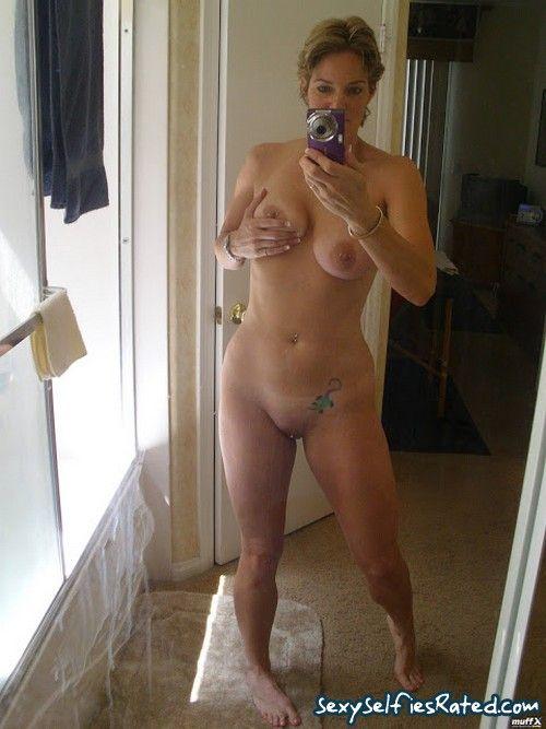 selfie Nude cougars