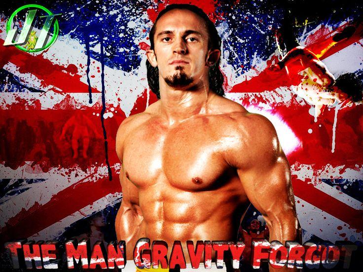 WWE Adrian Neville HD Image