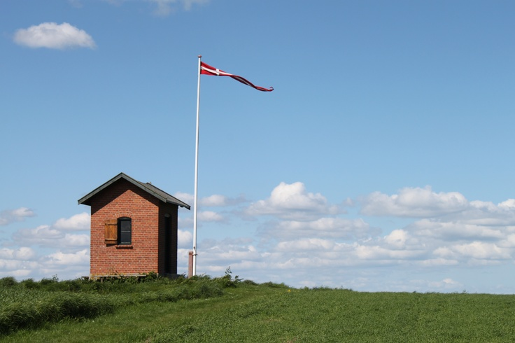 Nyord, Denmark 2012