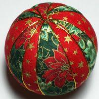 """На жёрдочке: Совместный проект """"Шары кимекоми"""". Галерея № 1 / Kimekomi balls gallery"""