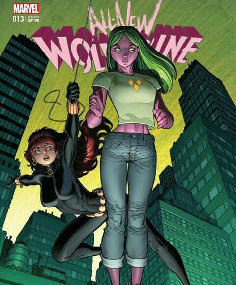 Viv Vision Marvel Comics