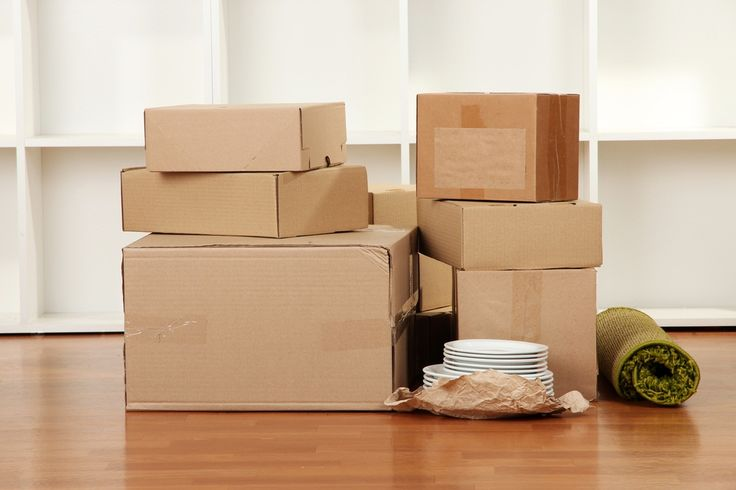 Colliers Wood Removals
