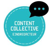 Maart 2014 - September 2014 Eindredacteur voor Content Collective