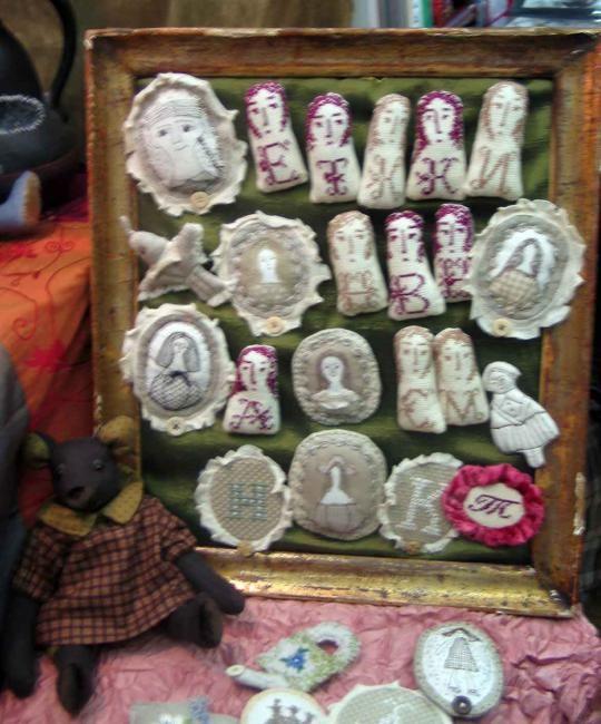 Блошиный рынок сентябрь 2011 | artemonblog