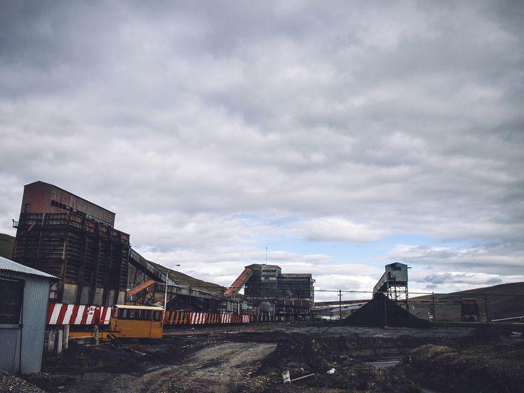 Rio Turbio coal mine | Flickr - Photo Sharing!