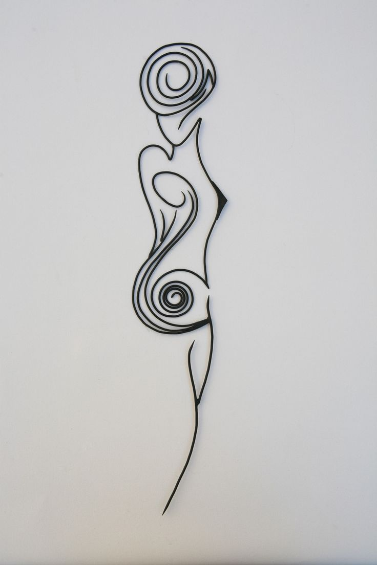 The 23 best My metal art ( wire & metal sheet ) images on Pinterest ...