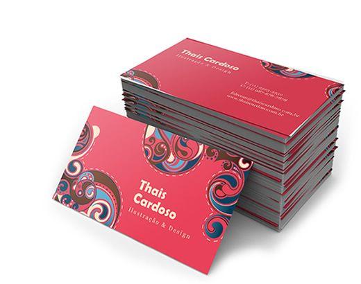 Imprimir Cartão de Visita Online ✓ Orçamento Instantâneo ✓ Upload do Arquivo ✓ Download de Gabaritos ✓ Checagem do Arquivo Grátis ✓ Impressão de Qualidade