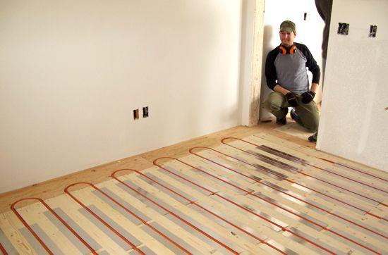 Photos Of Bamboo Floors Radiant Heat