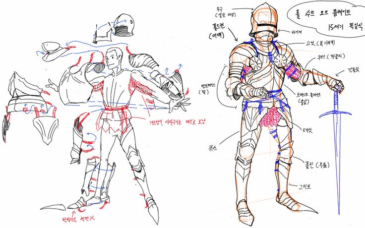 599 best ARMOR images on Pinterest | Armors, Knight and Knights