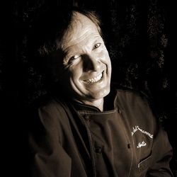 Chef Maurilio Garola, one of our favorite chefs #italy #food #chef #langhe #tornavento