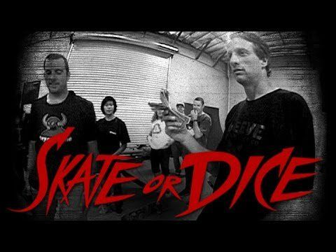 Skate or Dice! - Tony Hawk Part 2 - http://DAILYSKATETUBE.COM/skate-or-dice-tony-hawk-part-2/ - http://www.youtube.com/watch?v=68Bjr11gHNQ&feature=youtube_gdata  Tony Hawk leads the pack in this game of Skate or Dice at the Berrics, but ends up breaking the bank with the most expensive trick going down in Skate or Dic... - dice, hawk, part, skate, tony