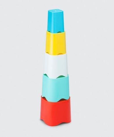 KidO Stack and Fit Cups