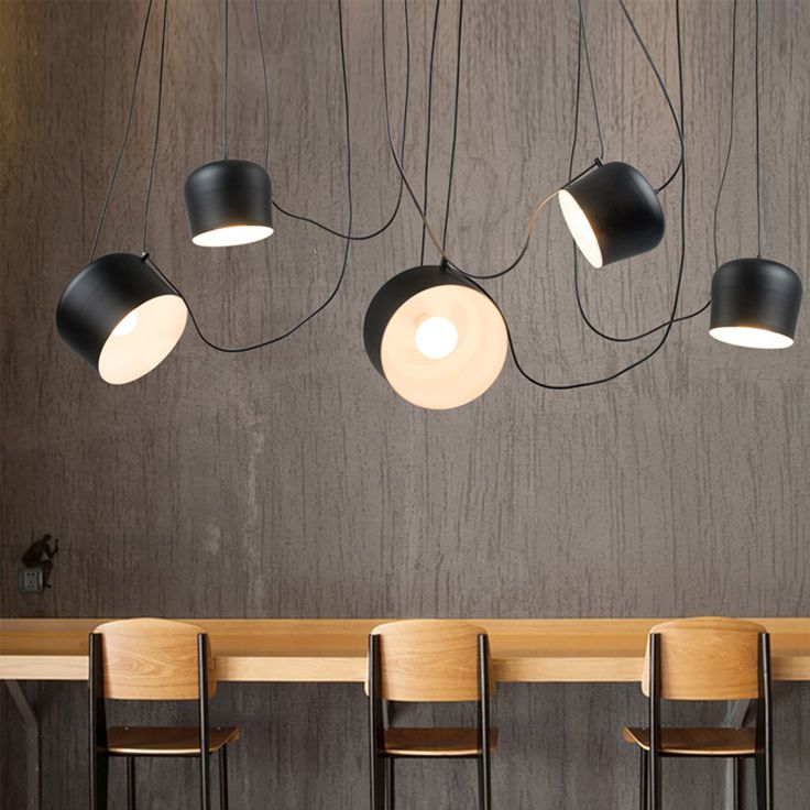 die besten 25 trommelbeleuchtung ideen auf pinterest. Black Bedroom Furniture Sets. Home Design Ideas