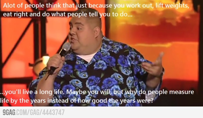 Gabriel Iglesias ONE OF MY FAVORITE COMEDIANS