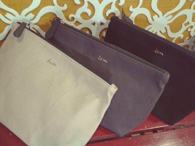 camva bag Kem for my holidays by papa k froufrou