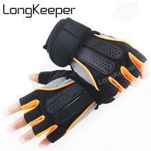 FREE Shipping Worldwide|    All new arrival LongKeeper High Quality Tactical Gloves Women/Men Gloves Body Building Fitness Gloves Exercise Weight Lifting Gloves Arm now available for purchase $US $13.32 with free delivery  yow will discover this kind of product together with much more at our favorite website      Find it right now at this site…
