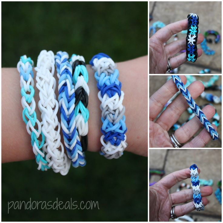 Frozen Elsa Bracelets