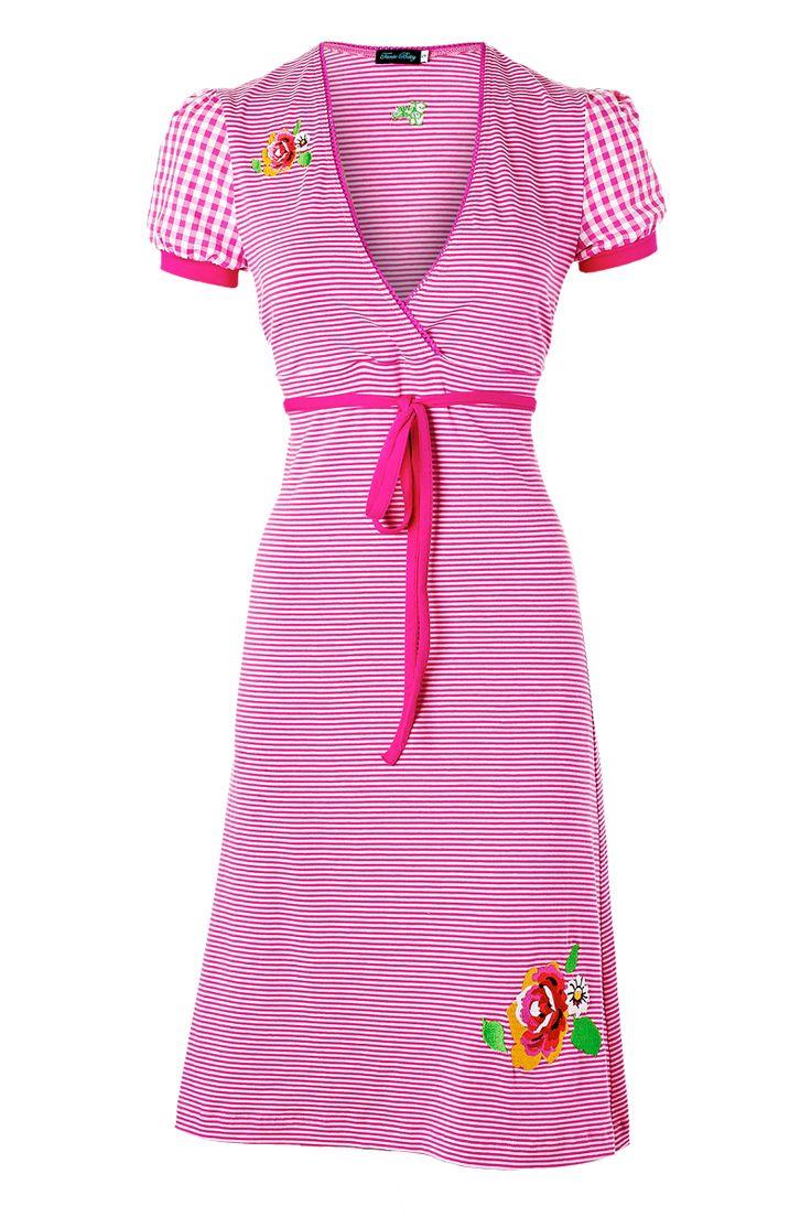 Tante Betsy dress Mies