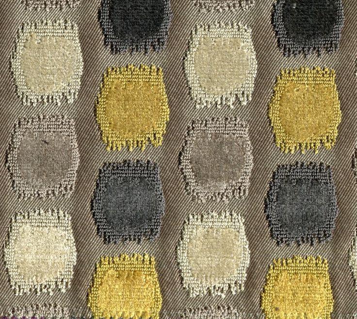 17 meilleures images propos de bergere fauteuil sur - Marque de tissu d ameublement ...