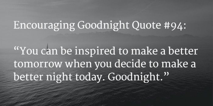 Best 25+ Good Night Quotes Ideas On Pinterest