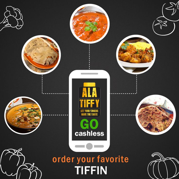 Are 1000 and 500 notes keeping you away from #ordering your #Favorite_Food? #Go_Cashless and order online to order your favorite #Tiffin from Alatiffy. Call +91-8010787878 to order now.
