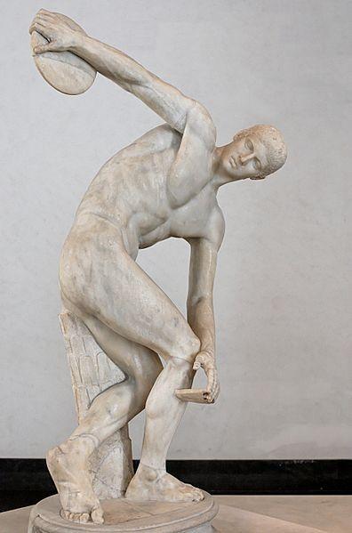 Le Qatar refuse d'exposer des statues grecques d'athlètes nus