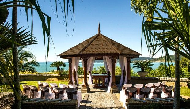 Villa Botanica | Great Destination Weddings