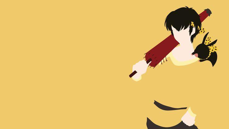 Ranma 1/2: Ryoga Hibiki