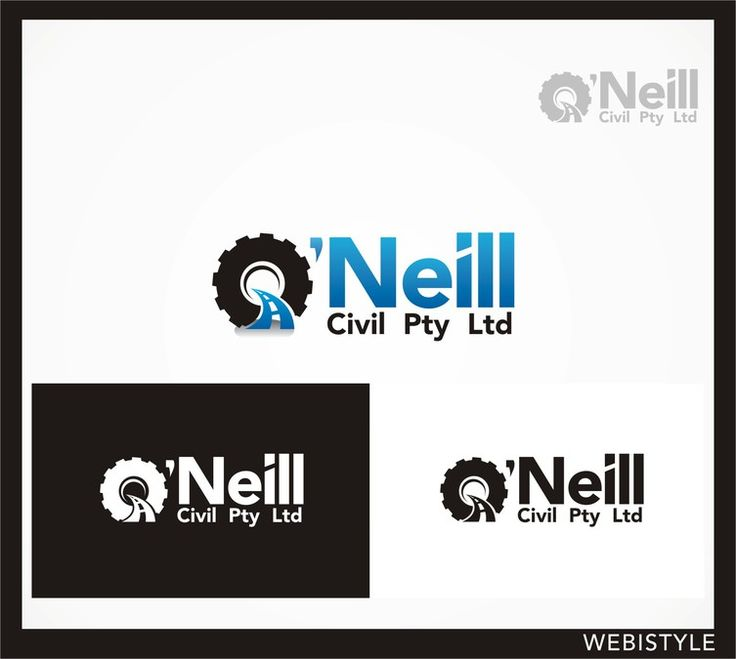Vector Experts Here!!! Civil Engineering Company needs Logo by webistyle