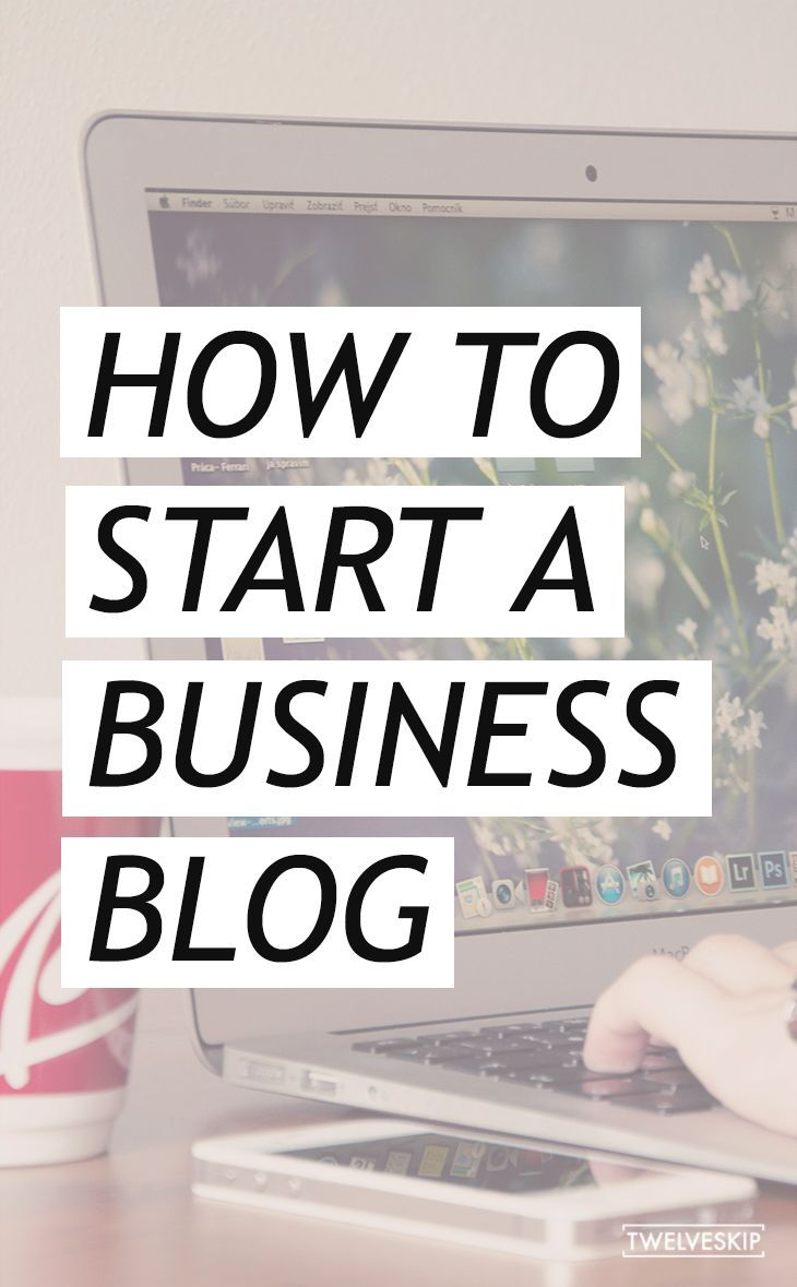 How To Start A Business Blog - Are you ready to take your business to the next level? Start a business blog! In this step by step guide, you'll learn how to build a blog in less than 30 minutes. Just click the PIN image above to get started!