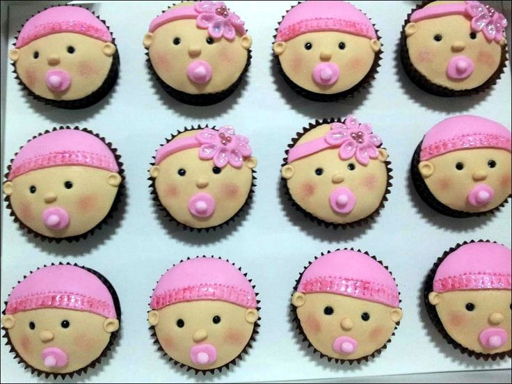 best cupcakes images on   shower cakes, baby shower, Baby shower invitation