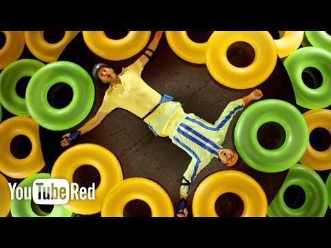 Roller Unity (Song) - Buddy System - YouTube