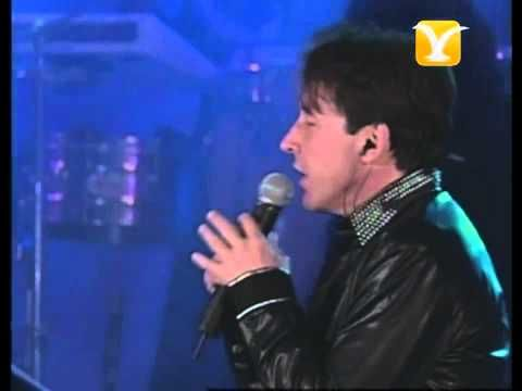 Me va a extrañar Ricardo Montaner Festival Viña del Mar 1999