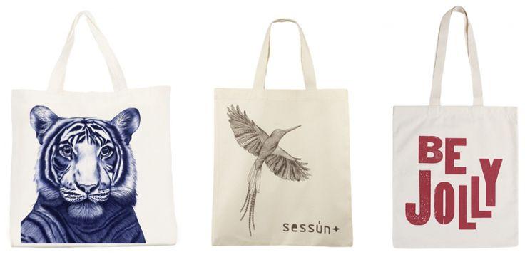 Tendance : Tote Bag, le nouveau it-bag • La Parisine