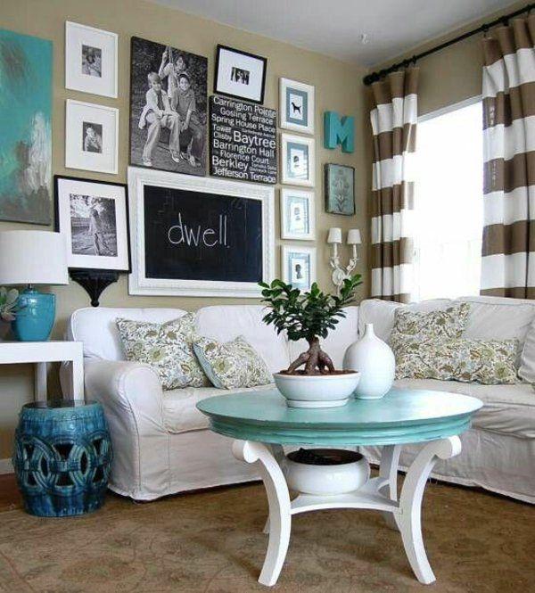 Moderne fenstergestaltung wohnzimmer  Die besten 25+ Familienzimmer vorhänge Ideen nur auf Pinterest ...