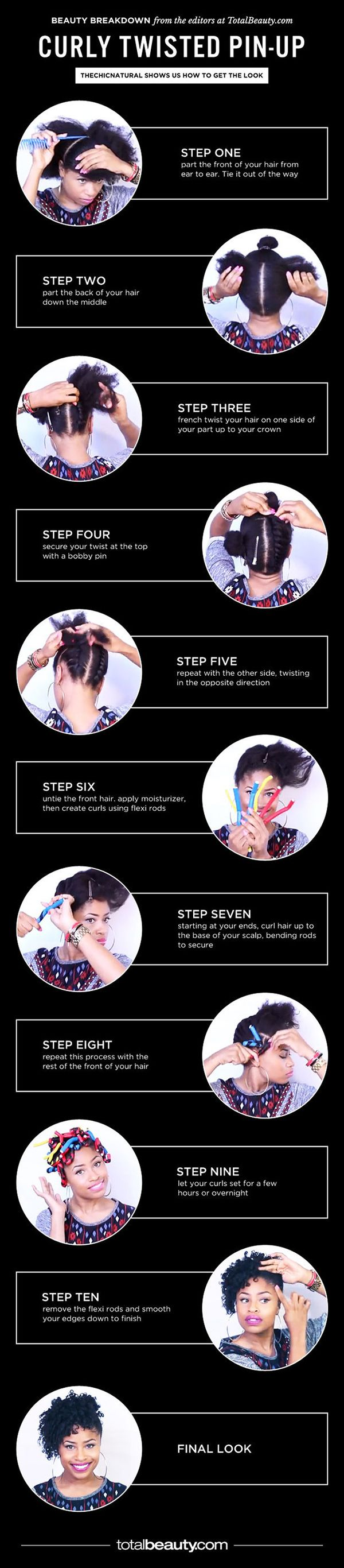 No matter what kind of hair you have, I think every girl can agree on one thing: it can be really annoying in the summertime. Whether it gets frizzy the second you step outside, or it just starts sticking to the back of your neck thanks to sweat, it's frustrating to deal with. A lot … Read More