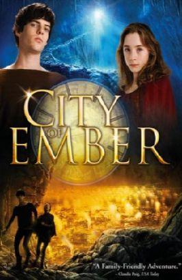 """ City Of Ember """