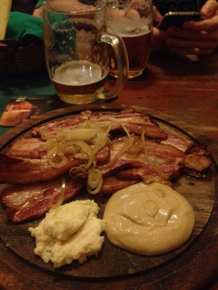 Pivnice U Hrocha - Praha, Česká republika