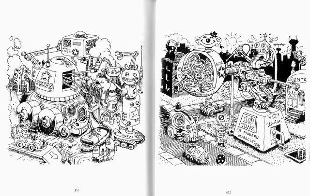 Pin by Robert Boyd on Comics I Like   Pinterest