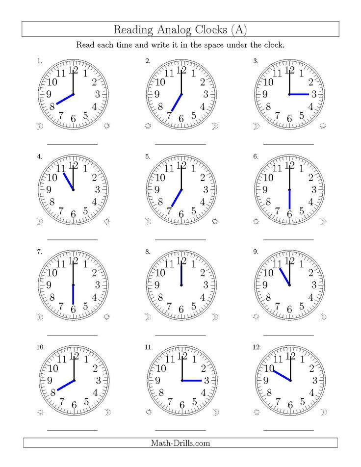 Time Worksheets analogue to digital time worksheets Pin Analog Clocks For Teaching Time Image Search Results on Pinterest