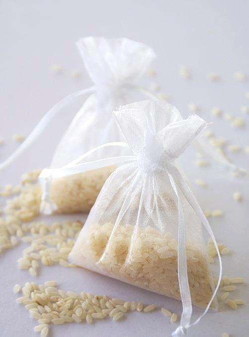 ρύζι γάμου
