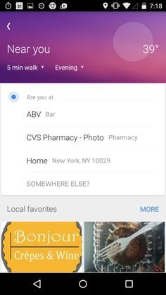 Image result for mobile ui discovery