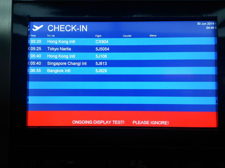 digital signage fails windows and PC as a mediaplayer bad  don't trust your eyes