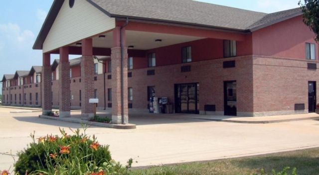 Super 8 Motel - Springfield/Battlefield - 2 Sterne #Hotel - EUR 44 - #Hotels #VereinigteStaatenVonAmerika #Springfield http://www.justigo.de/hotels/united-states-of-america/springfield/super-8-motel-springfield1_113173.html